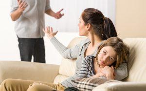 Алиментные обязательства супругов и бывших супругов