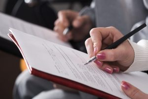 Акт приема-передачи квартиры при дарении: Процесс составления