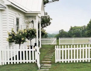 Изображение - На каком расстоянии должен находиться забор от дома 2e704ff9283d0d67976eabce91b2e1c1