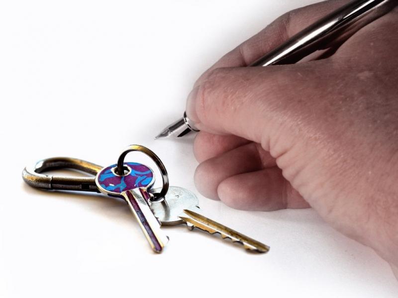 Существенные условия договора дарения квартиры