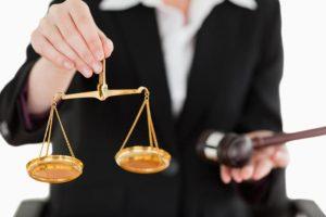 Взыскивание алиментов через суд