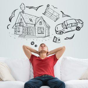Как делится потребительский кредит при разводе