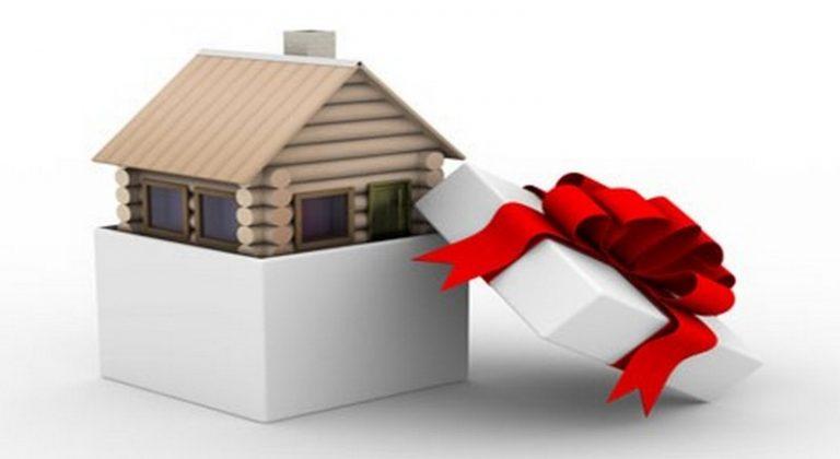 Какой налог на дарение квартиры родственнику в 2017 году коридор внезапно